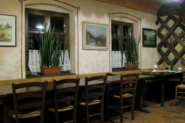 Turistična kmetija Kuren - Vrhnika gallery photo no.3