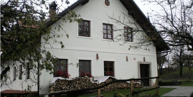 Turistična kmetija Kuren - Vrhnika gallery photo no.5