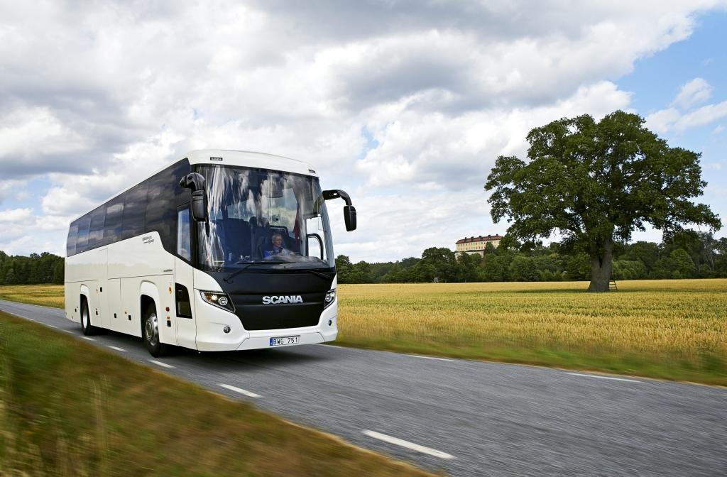 Turistični avtobusni prevozi, najem avtobusa, Goriška gallery photo no.1