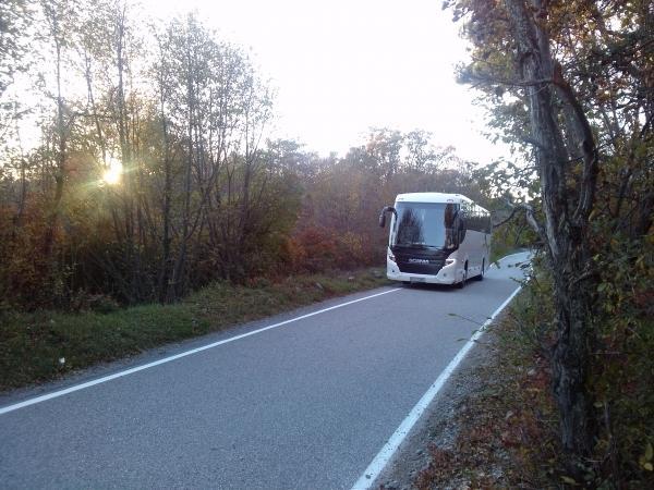 Turistični avtobusni prevozi, najem avtobusa, Goriška gallery photo no.2