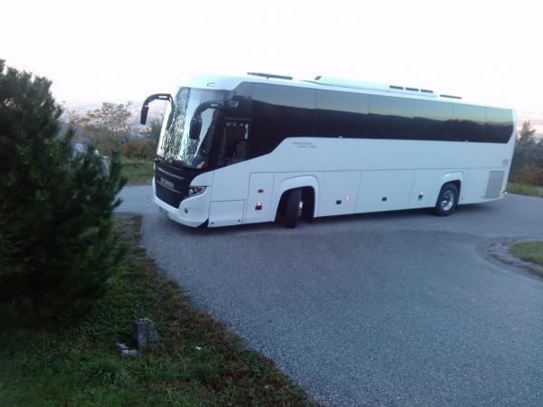 Turistični avtobusni prevozi, najem avtobusa, Goriška gallery photo no.4