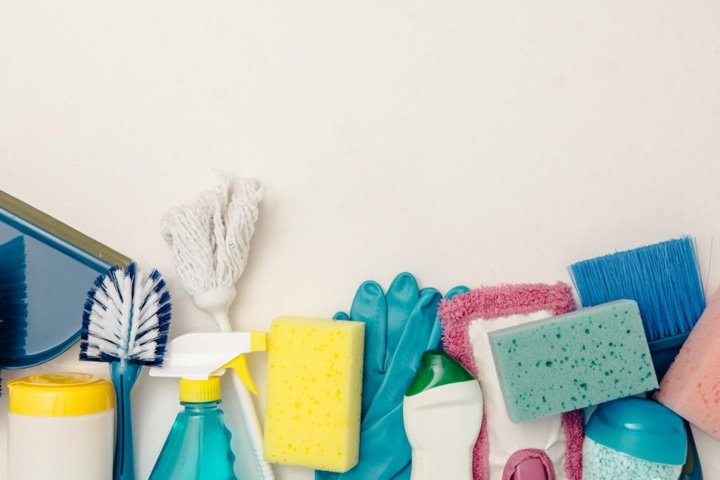 UREJANJE OKOLICE – Čisto čiščenje gallery photo no.0