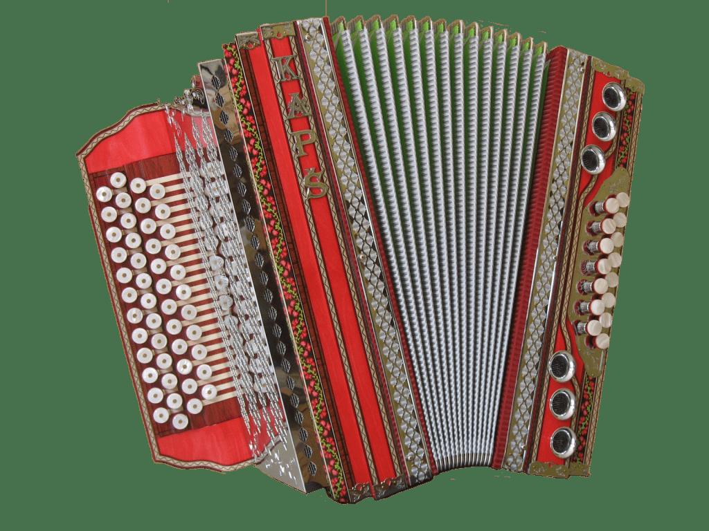 Uglaševanje harmonik, popravila harmonik, izdelovanje harmonik Kapš Vojko s.p. gallery photo no.1