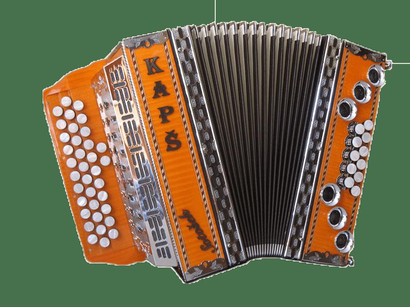Uglaševanje harmonik, popravila harmonik, izdelovanje harmonik Kapš Vojko s.p. gallery photo no.7