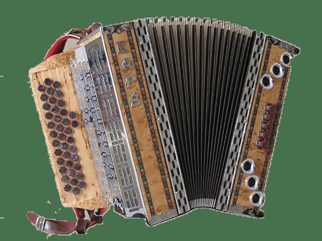 Uglaševanje harmonik, popravila harmonik, izdelovanje harmonik Kapš Vojko s.p. gallery photo no.10
