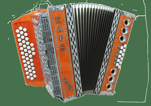 Uglaševanje harmonik, popravila harmonik, izdelovanje harmonik Kapš Vojko s.p. gallery photo no.8