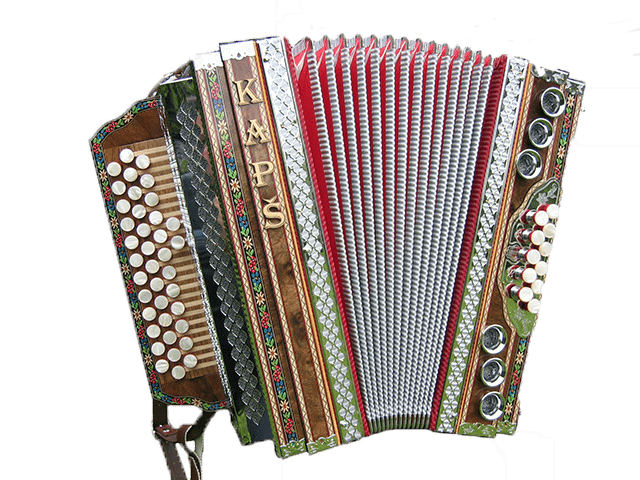 Uglaševanje harmonik, popravila harmonik, izdelovanje harmonik Kapš Vojko s.p. gallery photo no.13
