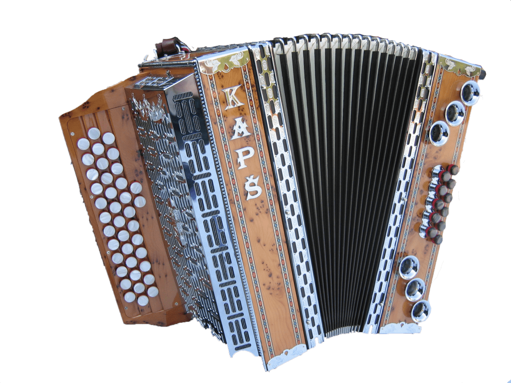 Uglaševanje harmonik, popravila harmonik, izdelovanje harmonik Kapš Vojko s.p. gallery photo no.16