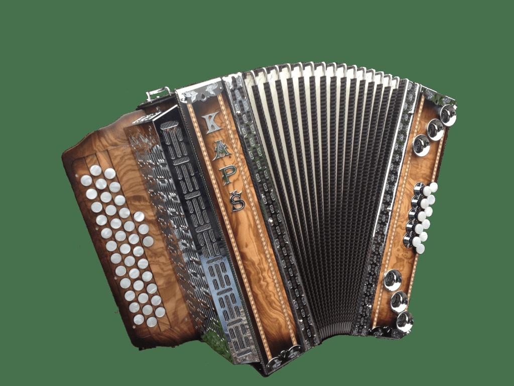 Uglaševanje harmonik, popravila harmonik, izdelovanje harmonik Kapš Vojko s.p. gallery photo no.17