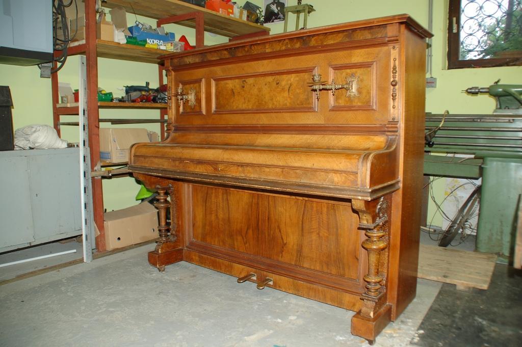 Uglaševanje in popravilo klavirjev, Koroška gallery photo no.0