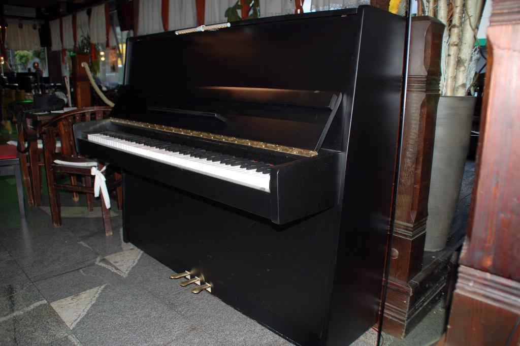 Uglaševanje in popravilo klavirjev, Koroška gallery photo no.1