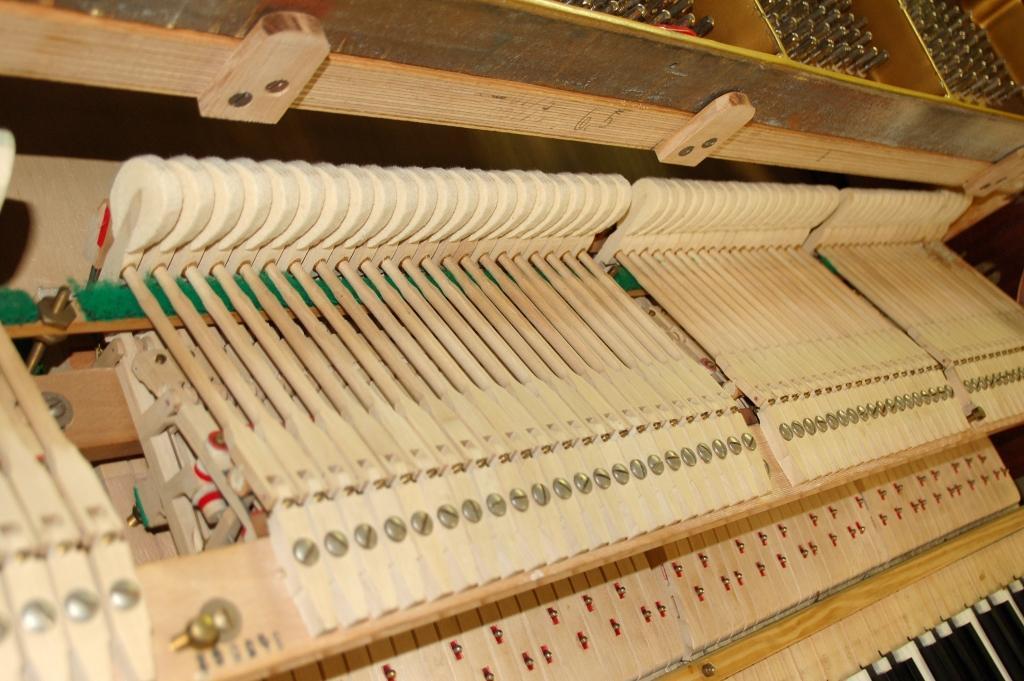 Uglaševanje in popravilo klavirjev, Koroška gallery photo no.3