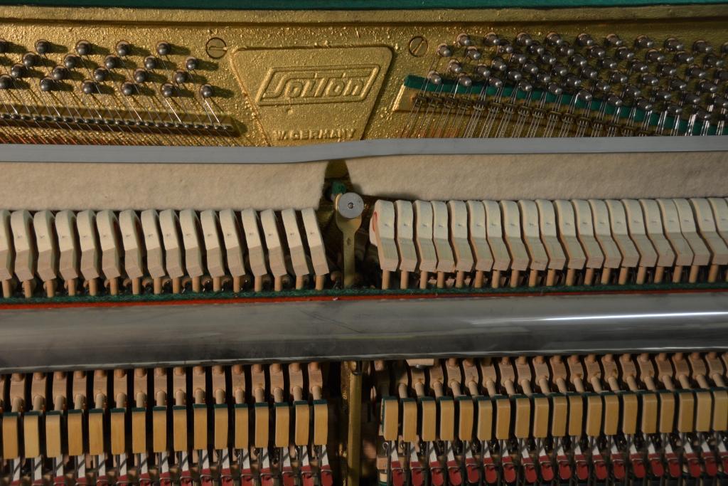 Uglaševanje in popravilo klavirjev, Koroška gallery photo no.5