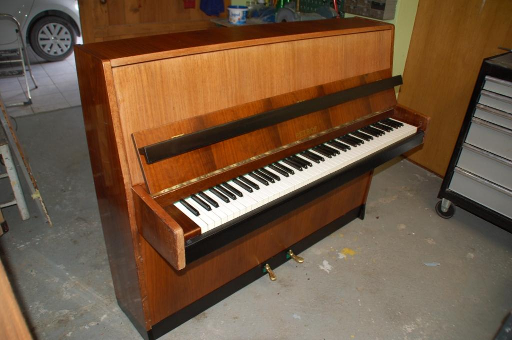 Uglaševanje in popravilo klavirjev, Koroška gallery photo no.6
