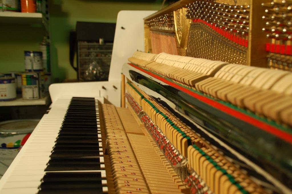 Uglaševanje in popravilo klavirjev, Koroška gallery photo no.7