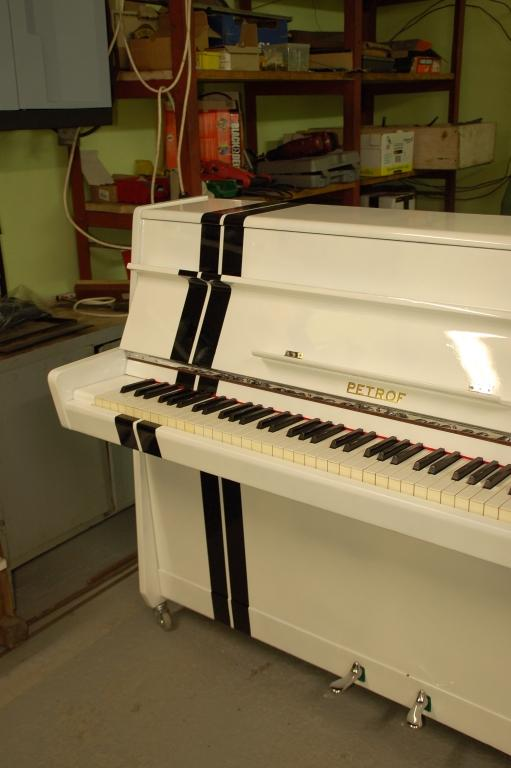 Uglaševanje in popravilo klavirjev, Koroška gallery photo no.8