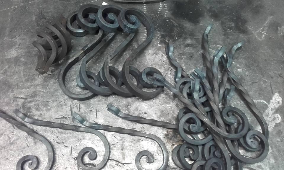 Unikatni kovani izdelki, umetnostno kovaštvo Jug gallery photo no.6