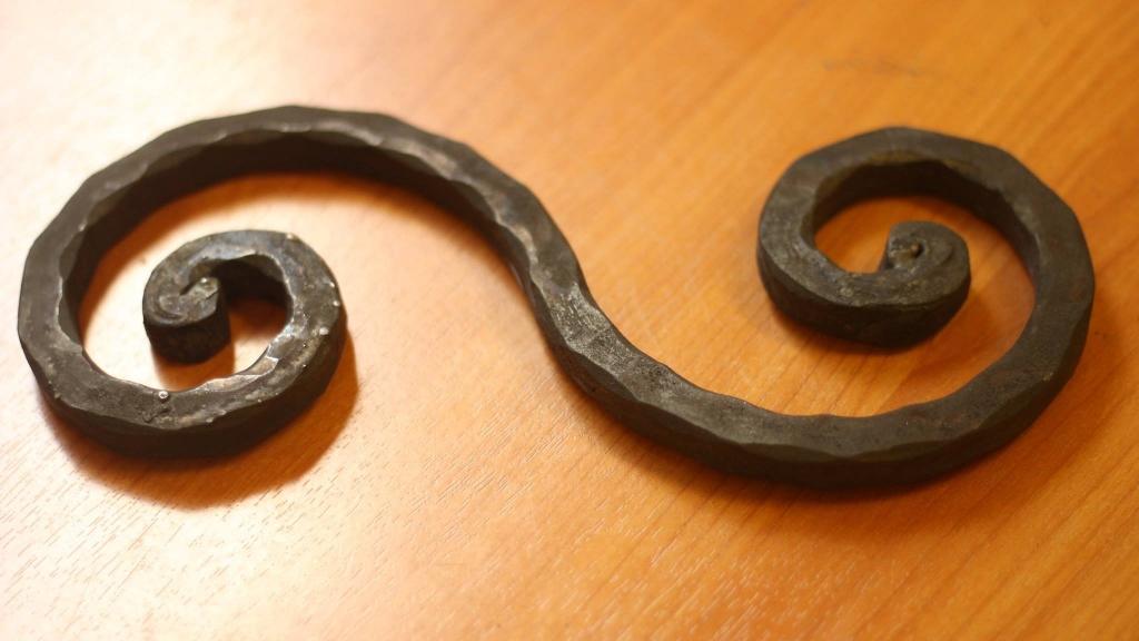 Unikatni kovani izdelki, umetnostno kovaštvo Jug gallery photo no.16