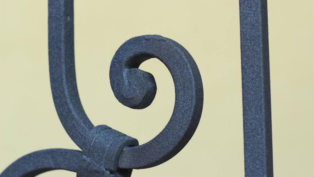 Unikatni kovani izdelki, umetnostno kovaštvo Jug gallery photo no.17