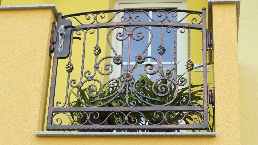 Unikatni kovani izdelki, umetnostno kovaštvo Jug gallery photo no.19