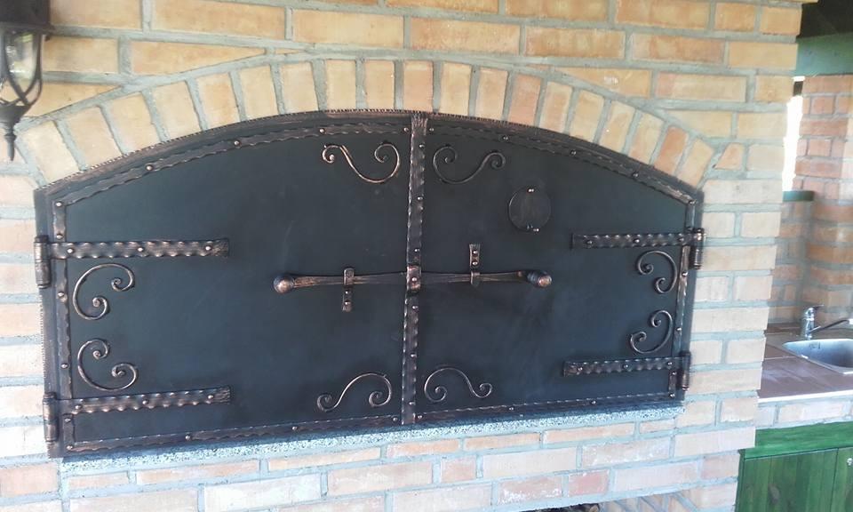 Unikatni kovani izdelki, umetnostno kovaštvo Jug gallery photo no.33