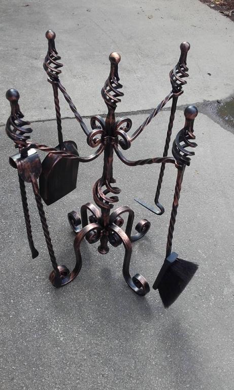 Unikatni kovani izdelki, umetnostno kovaštvo Jug gallery photo no.35