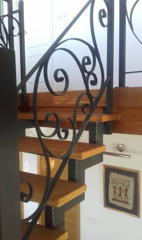 Unikatni kovani izdelki, umetnostno kovaštvo Jug gallery photo no.48