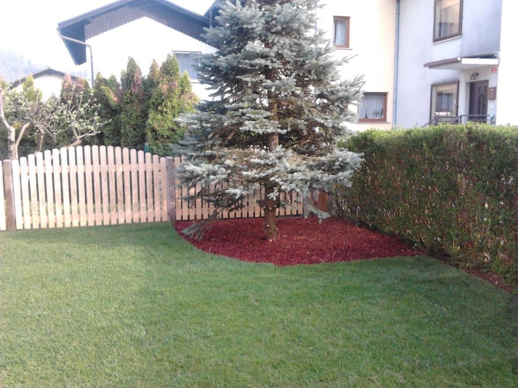 Urejanje, vzdrževanje vrtov, polaganje, setev trave, obrezovanje drevja, žive meje - Vrtnarstvo Šink gallery photo no.28
