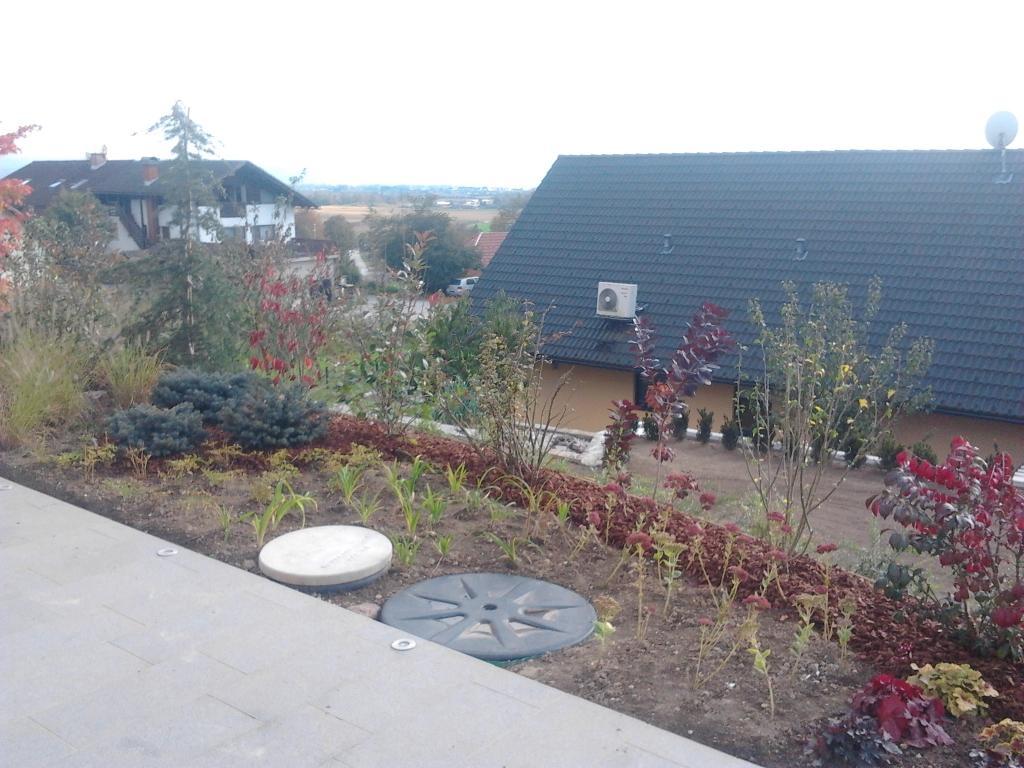 Urejanje, vzdrževanje vrtov, polaganje, setev trave, obrezovanje drevja, žive meje - Vrtnarstvo Šink gallery photo no.60