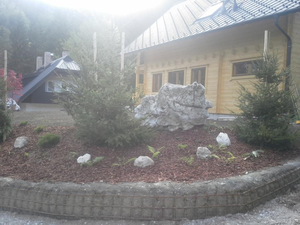 Urejanje, vzdrževanje vrtov, polaganje, setev trave, obrezovanje drevja, žive meje - Vrtnarstvo Šink gallery photo no.67
