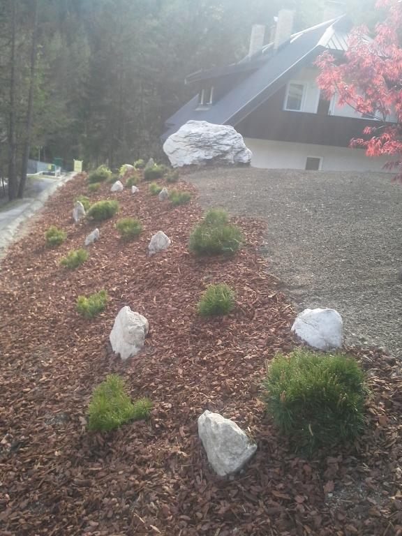 Urejanje, vzdrževanje vrtov, polaganje, setev trave, obrezovanje drevja, žive meje - Vrtnarstvo Šink gallery photo no.68