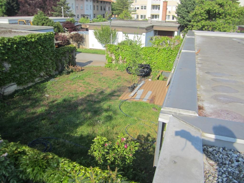 Urejanje, vzdrževanje vrtov, polaganje, setev trave, obrezovanje drevja, žive meje - Vrtnarstvo Šink gallery photo no.70