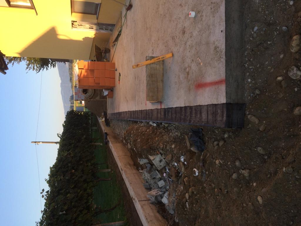 Urejanje okolice, asfaltiranje, polaganje tlakovcev Ptuj gallery photo no.18