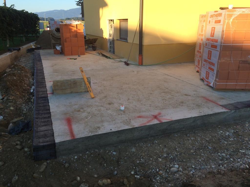 Urejanje okolice, asfaltiranje, polaganje tlakovcev Ptuj gallery photo no.19