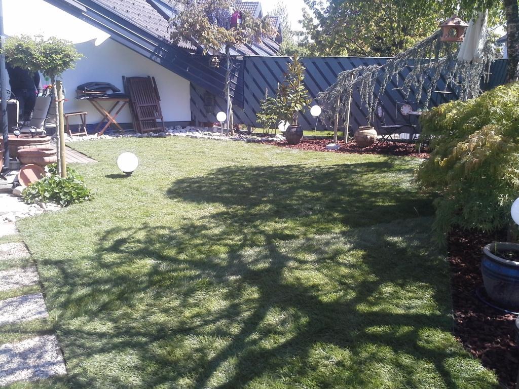 Urejanje, vzdrževanje vrtov, polaganje, setev trave, obrezovanje drevja, žive meje - Vrtnarstvo Šink gallery photo no.79