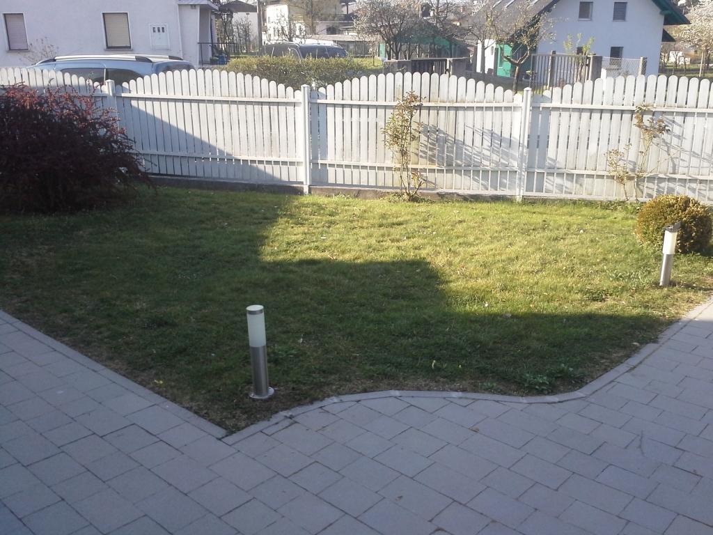 Urejanje, vzdrževanje vrtov, polaganje, setev trave, obrezovanje drevja, žive meje - Vrtnarstvo Šink gallery photo no.84