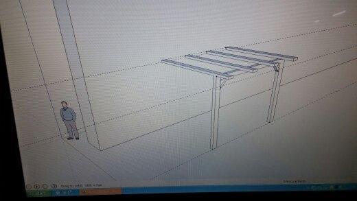 Varjenje kovinskih konstrukcij gallery photo no.3