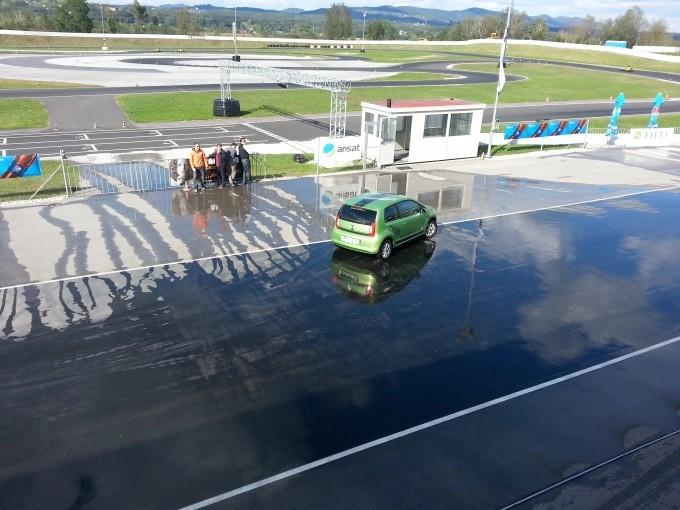 Varna vožnja - Center varne vožnje Raceland, Krško gallery photo no.4