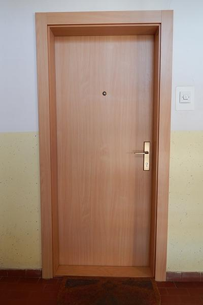 Varnostna vrata, protivlomna vrata Vertigo, Štajerska gallery photo no.9