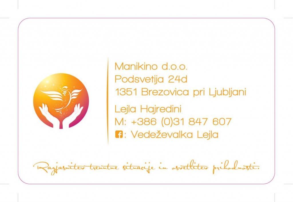 Vedeževanje Ljubljana, čiščenje negativne energije s svincem, vedeževalka Lejla Brezovica pri Ljubljani gallery photo no.3