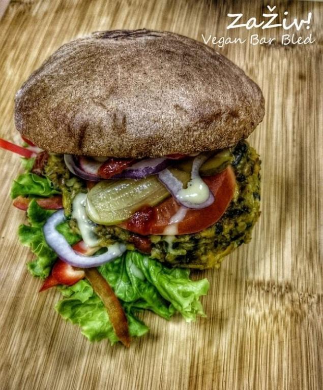 Veganska restavracija, gostilna Bled gallery photo no.7