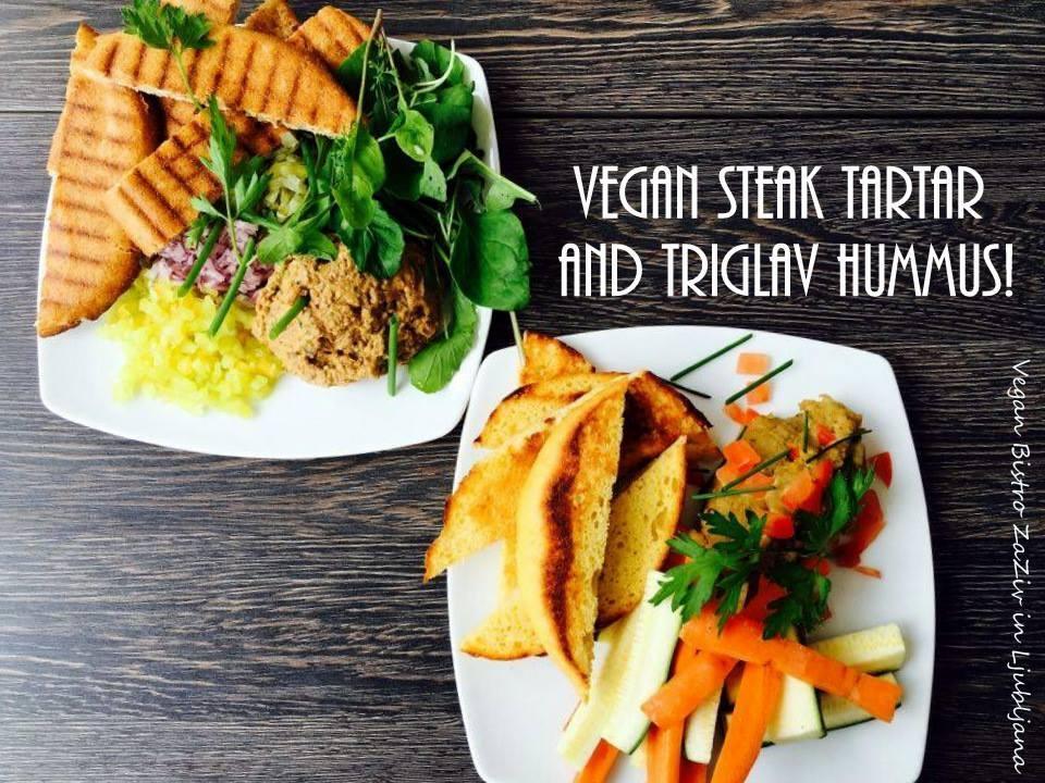 Veganska restavracija, gostilna Bled gallery photo no.31