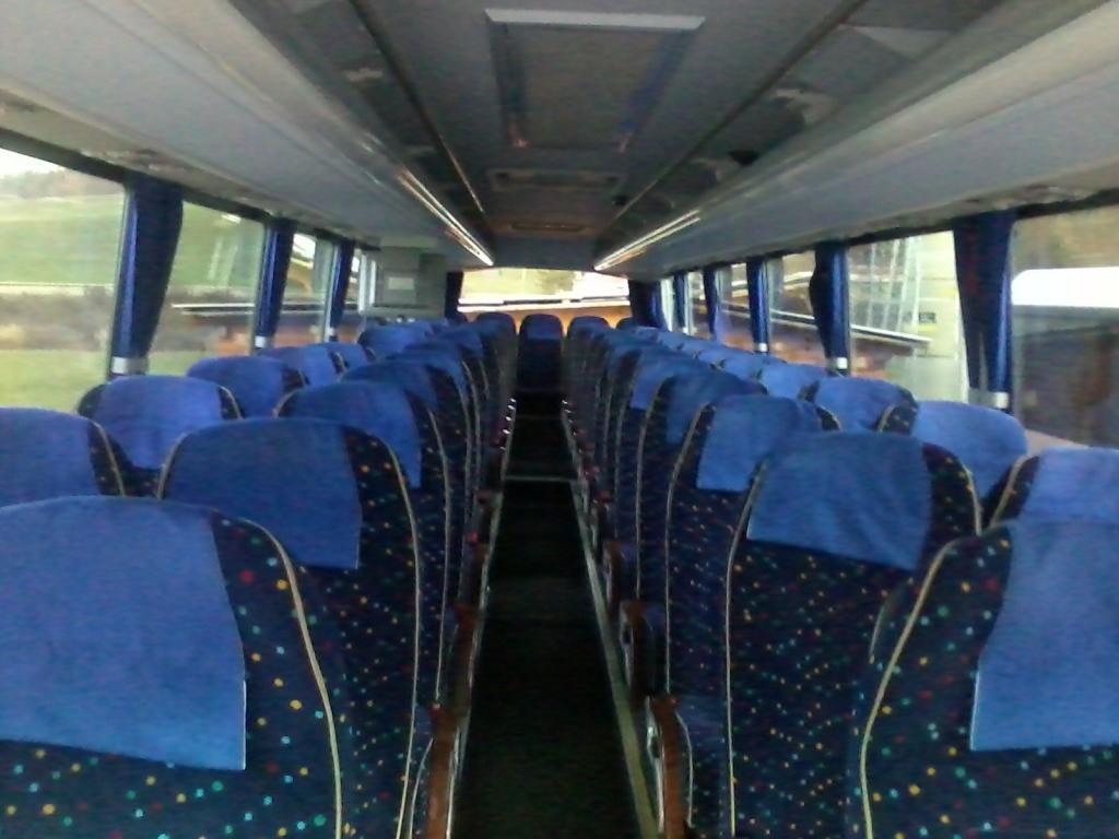 Avtobusni prevozi po Sloveniji, po Evropi Verbek gallery photo no.3