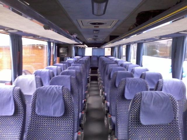Avtobusni prevozi po Sloveniji, po Evropi Verbek gallery photo no.4