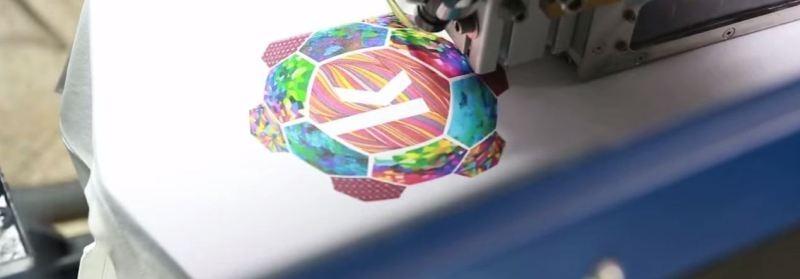 Vezenje promocijskega tekstila, vezenje na kape, vezenje na jakne, vezenje na softshell gallery photo no.1
