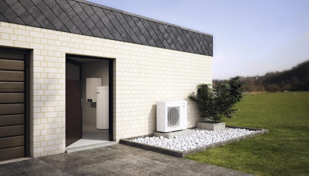 Vgradnja kvalitetnih toplotnih črpalk LINEAR d.o.o., Gorenjska gallery photo no.0