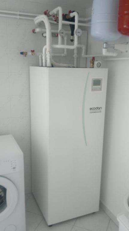Vgradnja kvalitetnih toplotnih črpalk LINEAR d.o.o., Gorenjska gallery photo no.7