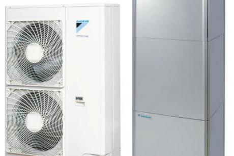 Vgradnja kvalitetnih toplotnih črpalk LINEAR d.o.o., Gorenjska gallery photo no.8