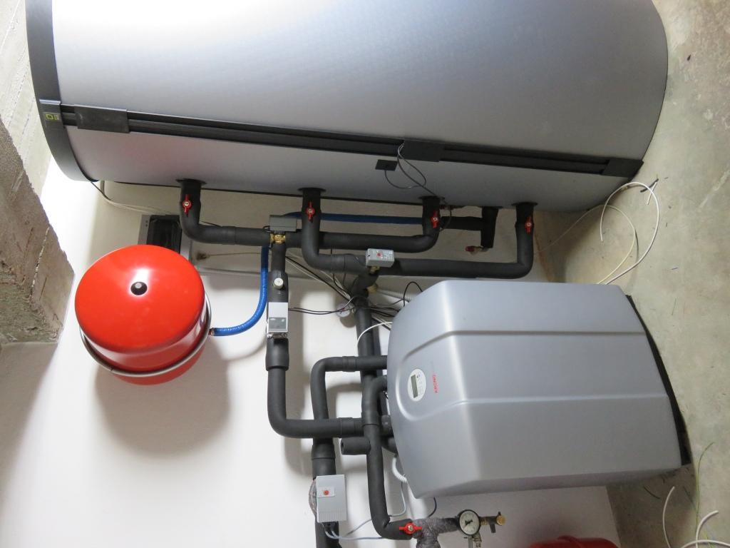 Vgradnja kvalitetnih toplotnih črpalk LINEAR d.o.o., Gorenjska gallery photo no.14