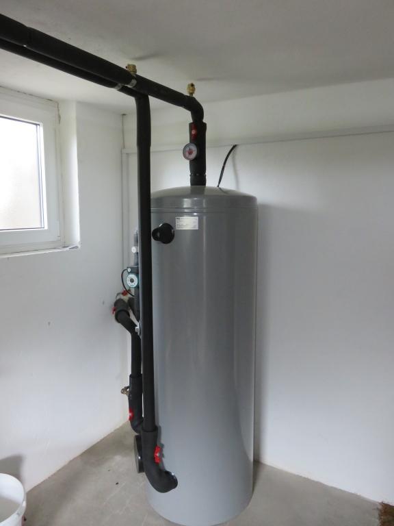 Vgradnja kvalitetnih toplotnih črpalk LINEAR d.o.o., Gorenjska gallery photo no.15